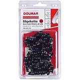 Dolmar 958092056 Chaîne de tronçonneuse N° 9 56 G 40 cm / 1,3 mm Pour ES42A+ES173A (Import Allemagne)