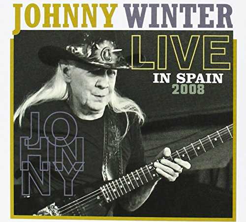 Live in Spain 2008
