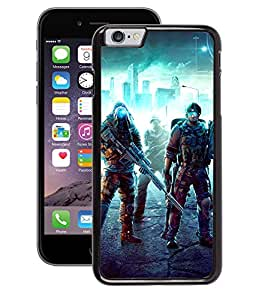 djimpex DIGITAL PRINTED BACK COVER FOR APPLE IPHONE 6S PLUS