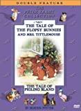 Beatrix Potter: The Tale of The Flopsy Bunny and Mrs. Tittlemouse / Tale of Pigling Bland (Full Screen) [Import]