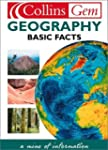 Collins Gem - Geography Basic Facts