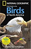 National Geographic Field Guide to the Birds of North America (0792268776) by National Geographic Society