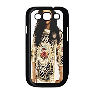 Eyes, Girly Protective Selena Gomez Tyquin, {Black}: Cell Phones