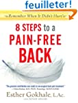 8 Steps to a Pain-Free Back: Natural...