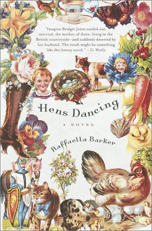 Hens Dancing: A Novel