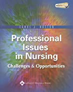 Professional Issues in Nursing by Huston