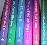 img - for Guidepost Library 12 Titles; Eat Humble Pie, Mama Said There'd, Sportn' a 'Tude, up Side of, Worms in, Marriage 911, Running Around, One Size Fits All, Only Angels Can Wing It, How to Do Everything, Choosing the Amusing, I'd Rather Be Laughing (Two in One) book / textbook / text book