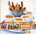 Ap�ritifs dinatoires - 1001 recettes
