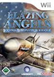 Wii Game Blazing Angels Squadrons Of Wwii