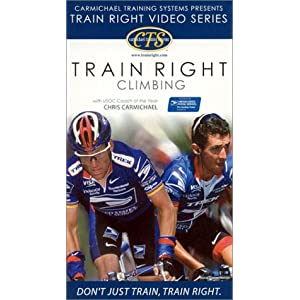 CTS Train Right Climbing movie