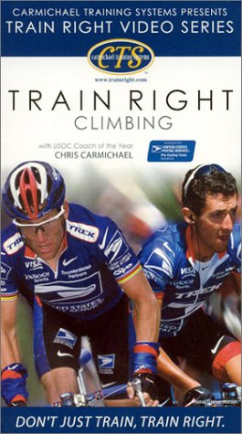 CTS Train Right Climbing [VHS]