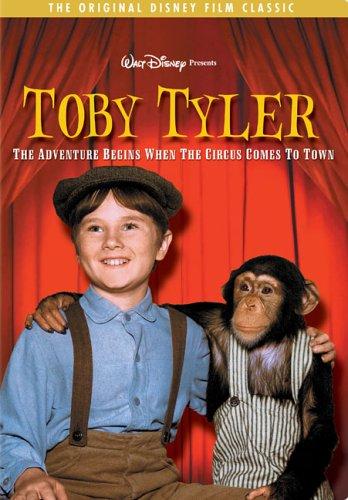 Тоби Тайлер