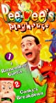 Pee Wee's Playhouse 2 [Import]