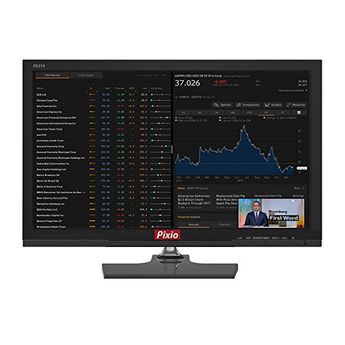 Pixio-Perfect-Pixel-PX274-27-inch-2560x1440-WQHD-PC-Monitor-IPS-Technology-QHD-LED-Panel-DVI-D-HDMI-Displayport-Built-in-Speakers