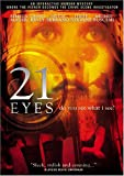 Cover art for  21 Eyes