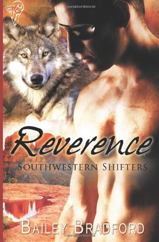 Reverence (Southwestern Shifters Series Book 6)