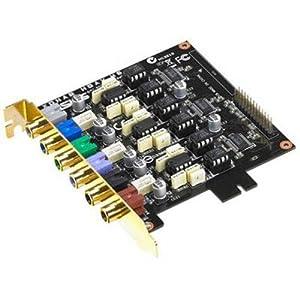 Asus Xonar HDAV H6/A Soundkarte