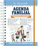 AGENDA FAMILIAL MEMONIAK 2014