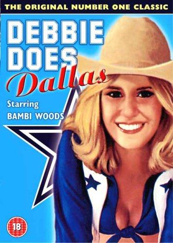 Debbie Does Dallas [1979] [DVD]