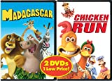 Madagascar/Chicken Run