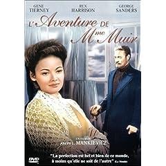 L'aventure de Mme Muir - Joseph Mankiewicz