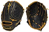 Reebok VRPNT1050 VR6000 PNT Ballglove Series 10 1/2 inch Youth Infield/Pitching Baseball Glove (Right Handed Thrower)