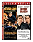 The Devil's Own/Donnie Brasco (Specia...