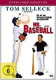 Mr. Baseball - Tom Selleck