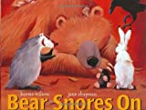 Search : Bear Snores On