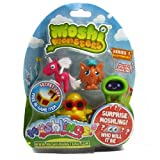 Moshi Monsters: Moshlings Series 1 Figure Pack A
