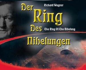 Der Ring Des Nibelungen [14cd Box]
