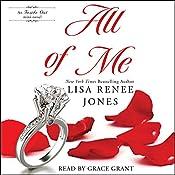 All of Me | [Lisa Renee Jones]