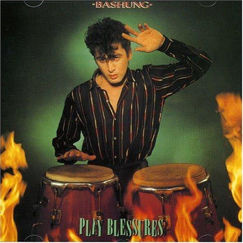 Alain Bashung - Play Blessures - Zortam Music