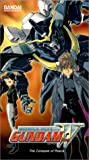 echange, troc Gundam Wing 12: Collapse of Peace (Dub) [VHS] [Import USA]