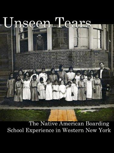 Amazon Com Unseen Tears The Native American Boarding