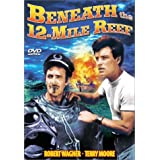 Beneath the Twelve Mile Reef [DVD] [1953] [Region 1] [US Import] [NTSC]by Robert Wagner