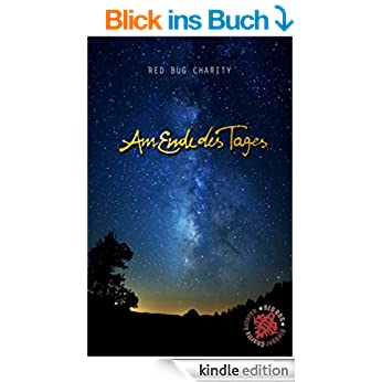 Red Bug Charity-Buch