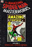 The Amazing Spider-Man Masterworks (Amazing Spider-Man, No. 1-5) (0871359022) by Lee, Stan