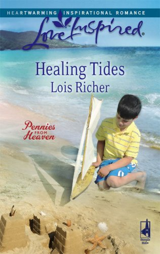 Image of Healing Tides (Pennies from Heaven, Book 1) (Love Inspired #432)