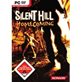 "Silent Hill - Homecomingvon ""Konami Digital..."""