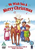 We Wish You A Merry Christmas [DVD]