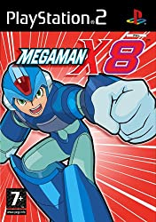 Mega Man X8 /PS2