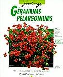 echange, troc A. (Andreas) Riedmiller - Géraniums et pélargoniums