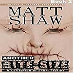 Another Bite-Size: A Collection of Short Stories | Matt Shaw