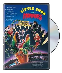 Little Shop of Horrors / La Petite boutique des horreurs (Bilingual)