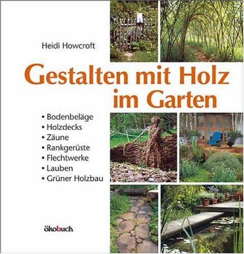 Hollywoodschaukel Aus Holz Mit Rankgitter Dach ~ Gestalten Mit Holz Im Garten Bodenbeläge, Holzdecks, Zäune