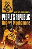 Robert Muchamore People's Republic (Cherub)