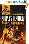 Cherub 13. People's Republic: A new h...