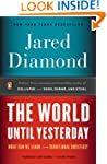 The World Until Yesterday: What Can W...