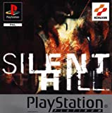 Video Games - Silent Hill - Platinum